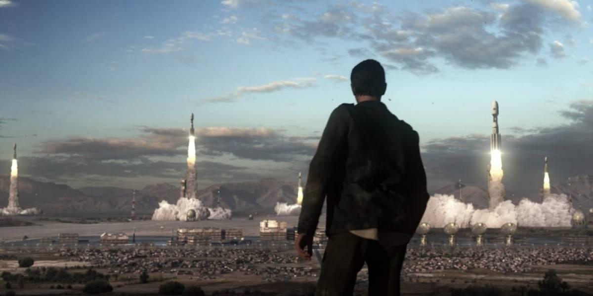 Con esta cinemática comienza Civilization: Beyond Earth