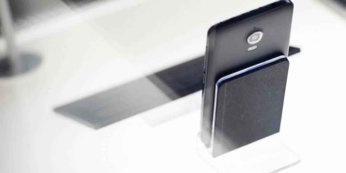 El ultra-seguro Blackphone 2 estará bajo el programa Android for Work