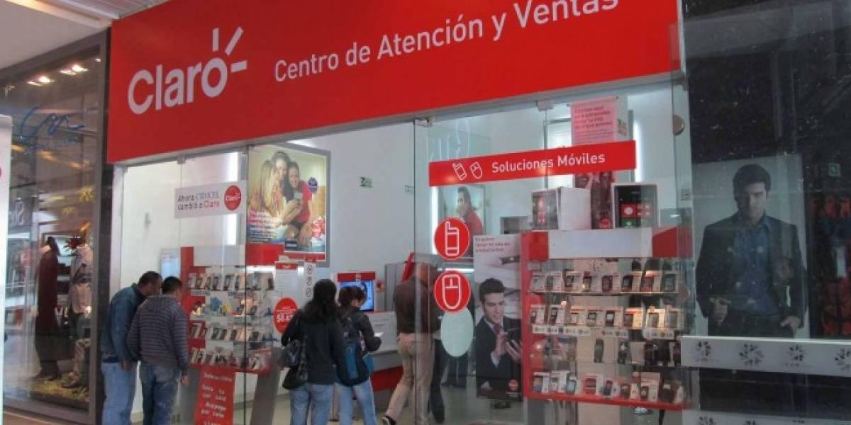 Claro Perú y Argentina también dejan de vender equipos de Motorola