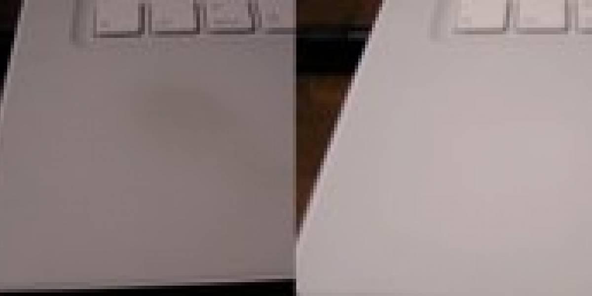 Hágalo Usted Mismo: MacBook + Pasta de Dientes = ¡Limpio!