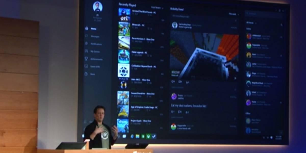 Podrás crear clips de juego desde Steam con Windows 10