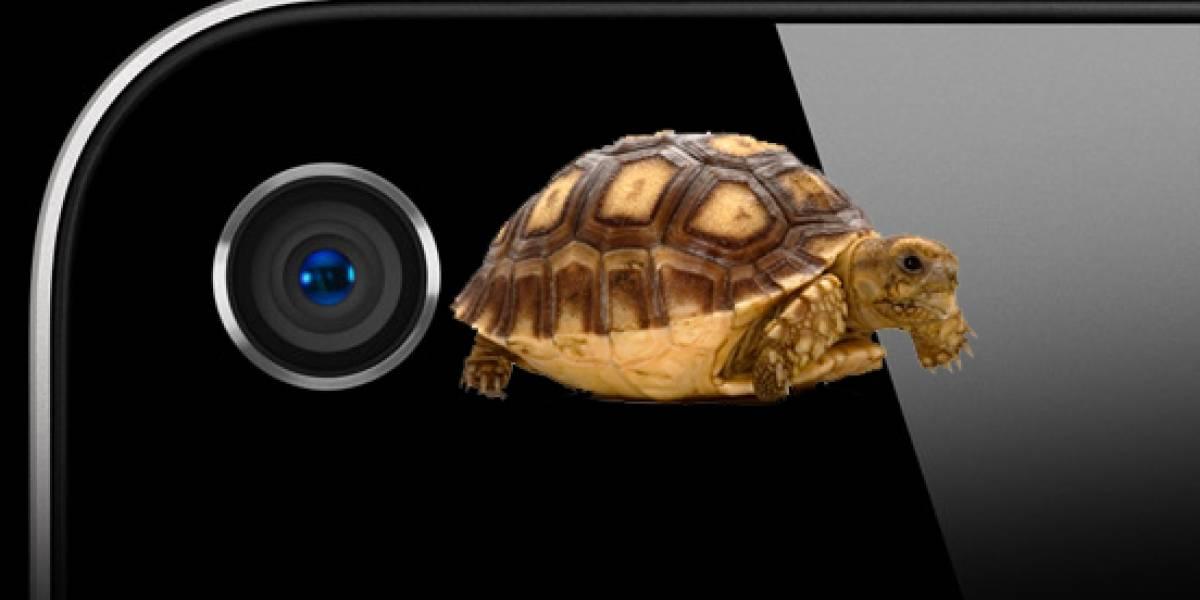 Snappy5 hará que tomes más rápido que nadie tus fotos o vídeos