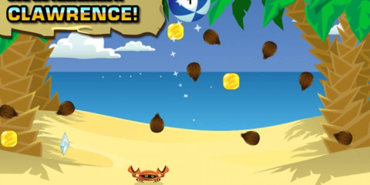 Coconut Dogde está disponible para iPad