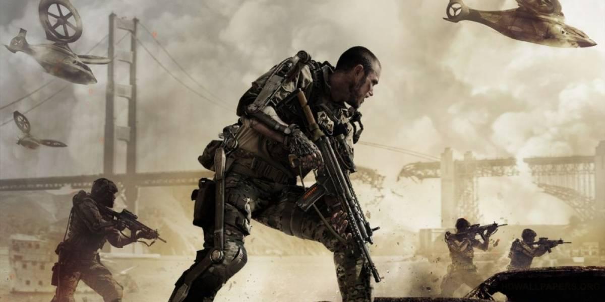 Call of Duty es la mejor saga de videojuegos según los Récords Guinness
