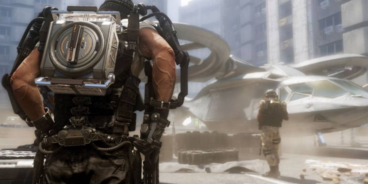 Estos son los requerimientos recomendados para Call of Duty: Advanced Warfare