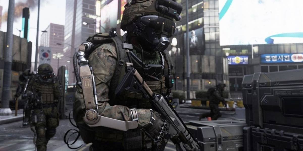 Call of Duty: Advanced Warfare recibe tráiler que nos muestra su sistema de recompensas