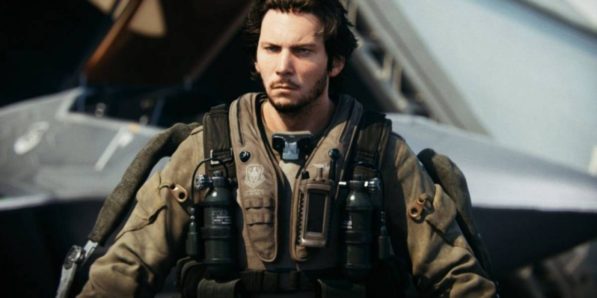 Call of Duty: Advanced Warfare recibe tráiler de lanzamiento