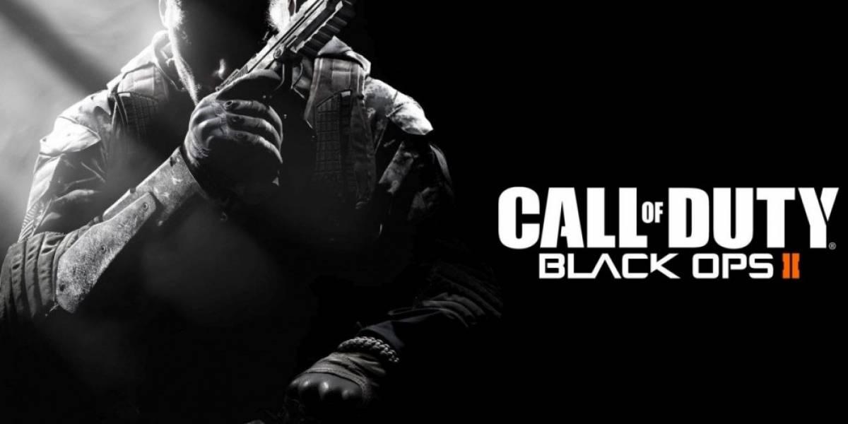 Black Ops 2 se convierte en el más solicitado para retrocompatibilidad en Xbox One