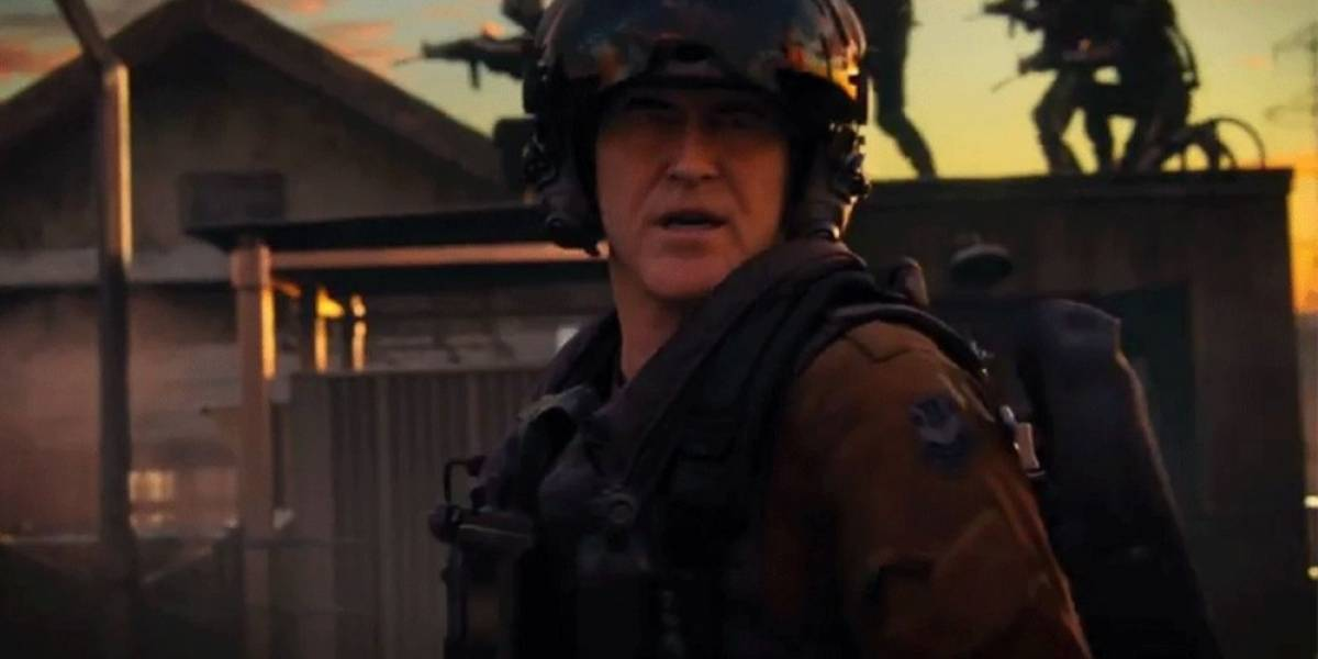 Vean en acción al nuevo DLC de Call of Duty: Advanced Warfare