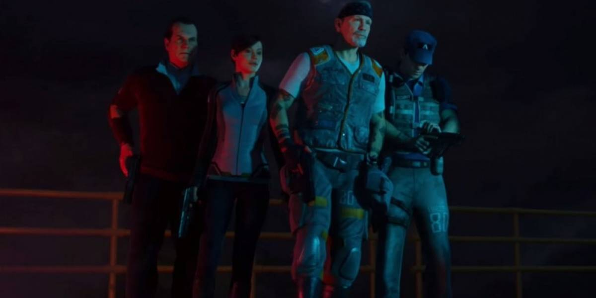 Vean el nuevo tráiler del modo Exo Zombies de Call of Duty: Advanced Warfare