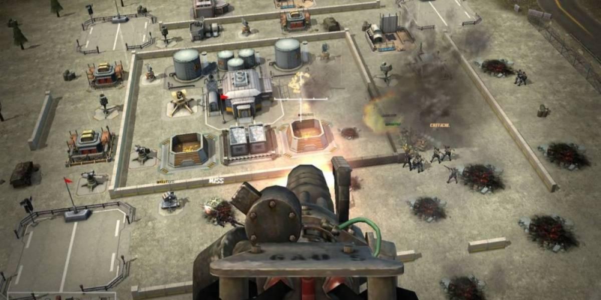 Call of Duty: Heroes ya está descargable en dispositivos móviles