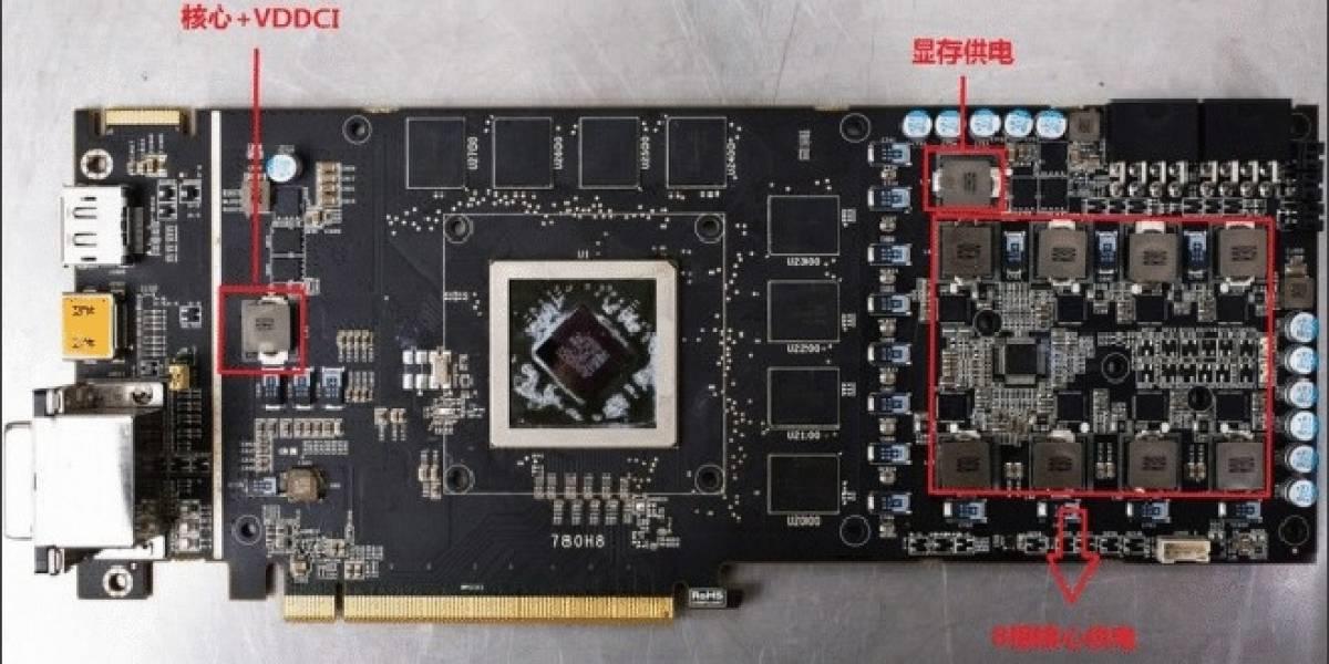 ColorFire prepara su nueva Radeon HD 7870 Xstorm