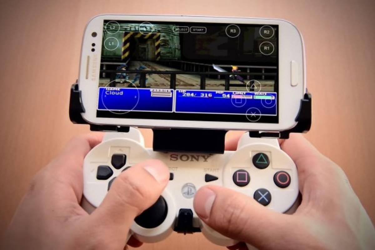 Cómo jugar PlayStation en tu Android