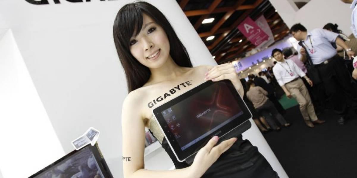 Computex: Gigabyte anuncia tablet S1080