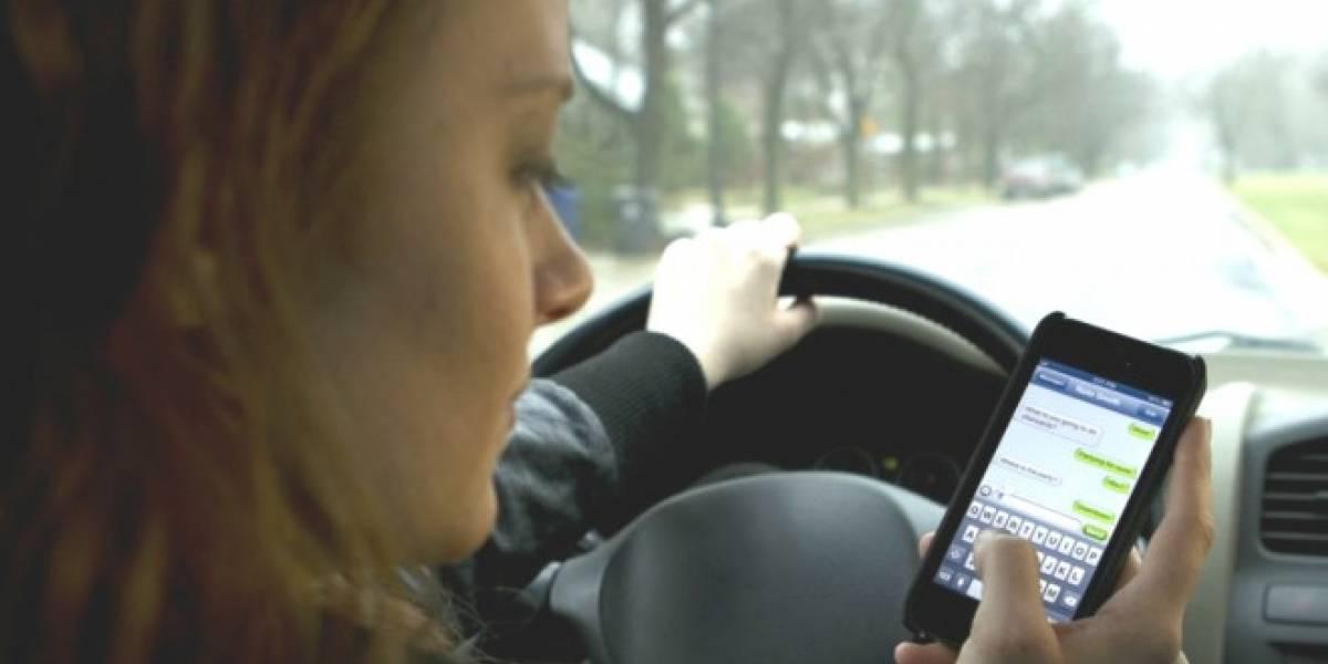 Google patenta sistema para detectar si conduces o eres pasajero