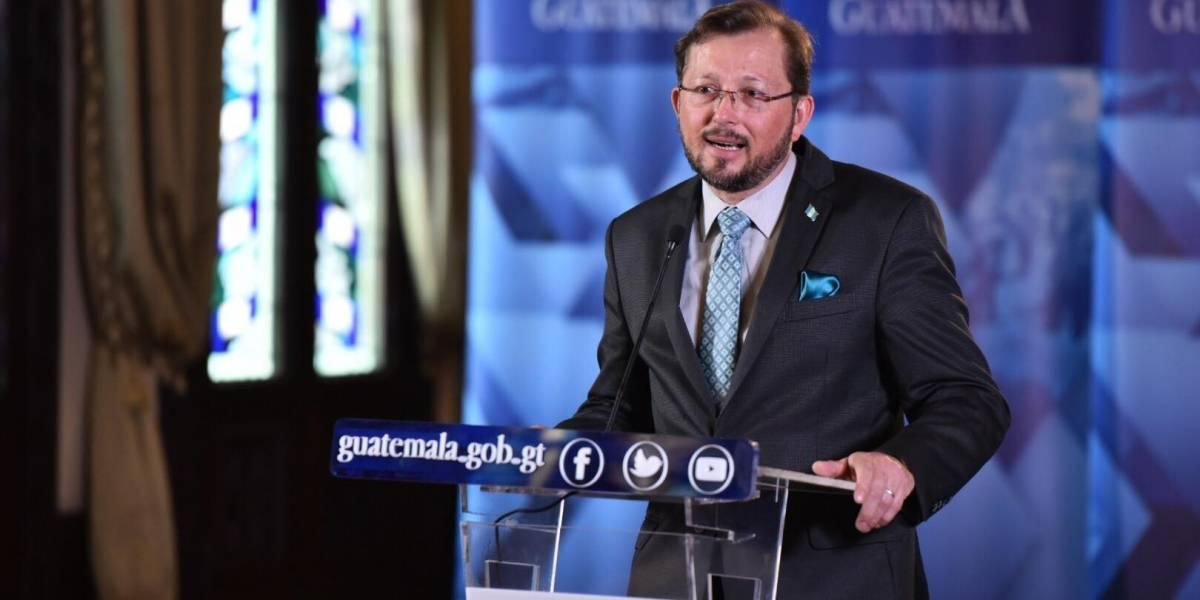 Presidente solicitó auditoria a SAAS para determinar calidad de gasto público