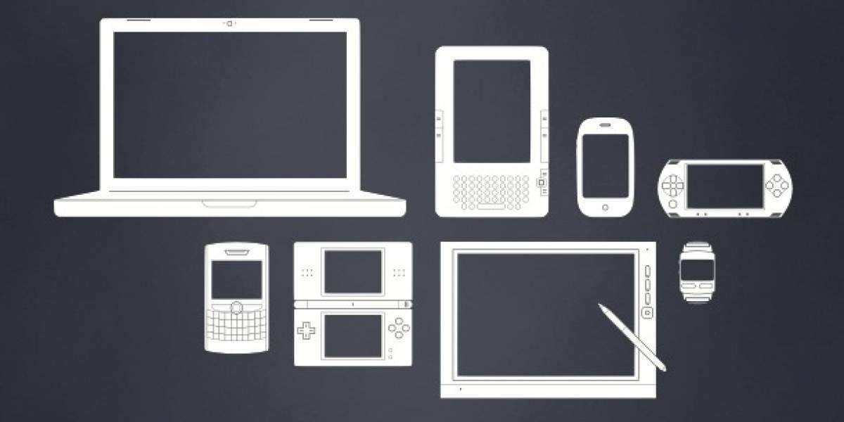 México: Los usuarios de dispositivos móviles pasan más tiempo conectados