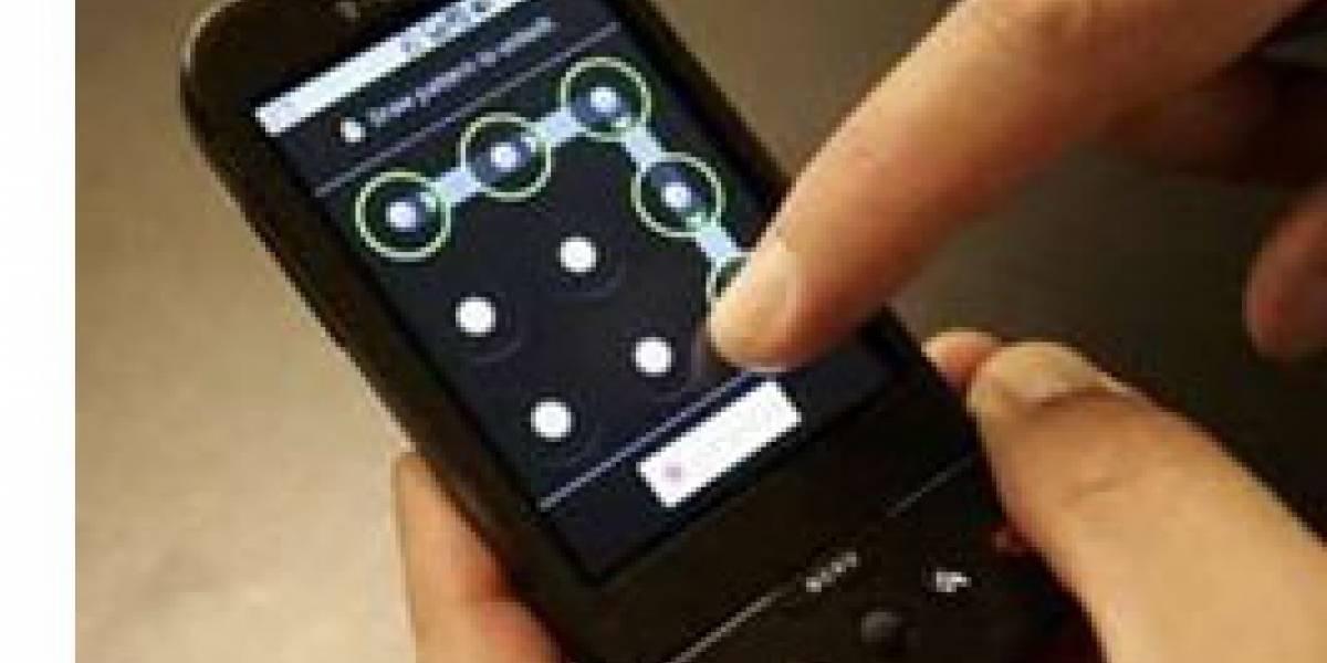 Estudio revela que en Android es fácil descubrir contraseñas gracias a las huellas