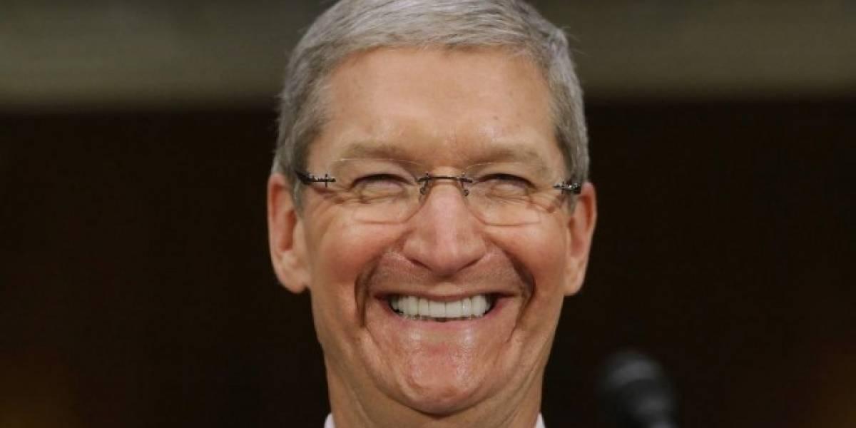 Pruebas descartan problemas de batería del iPhone 6s
