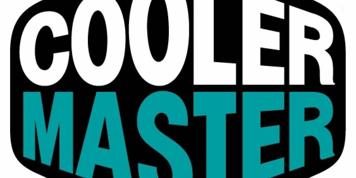 CoolerMaster presenta el Storm Enforcer