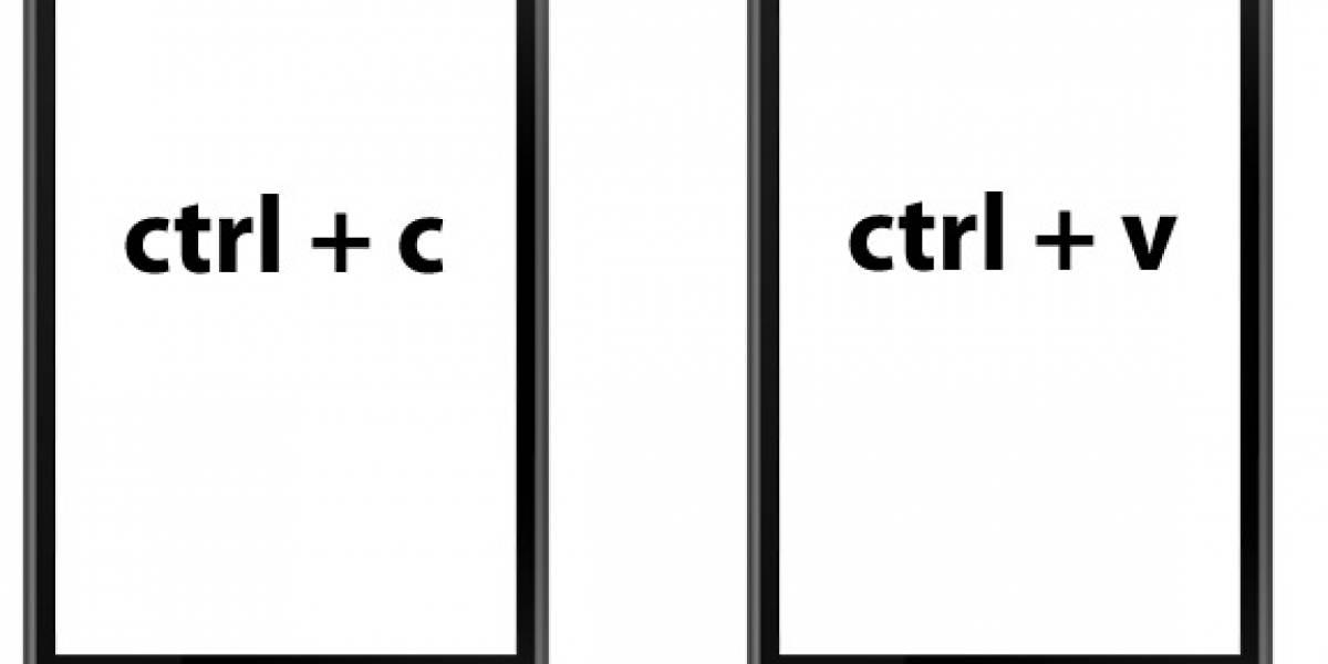 Copiar/Pegar se acerca a WP7, ya está disponible para desarrolladores