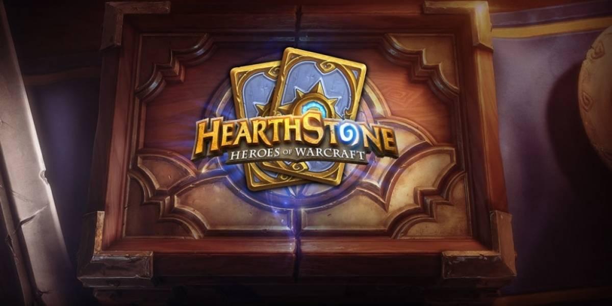 Hoy Blizzard anunciará algo importante para Hearthstone
