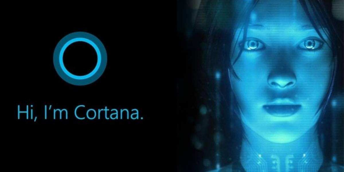 En julio llegará la primera beta de Cortana para Android