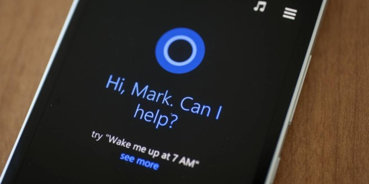 Cortana pronto estará disponible en versión beta para iOS