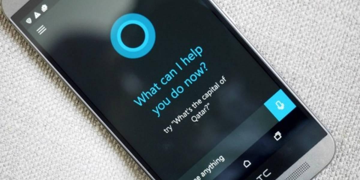 Cortana sale de fase beta y está disponible para Android e iOS