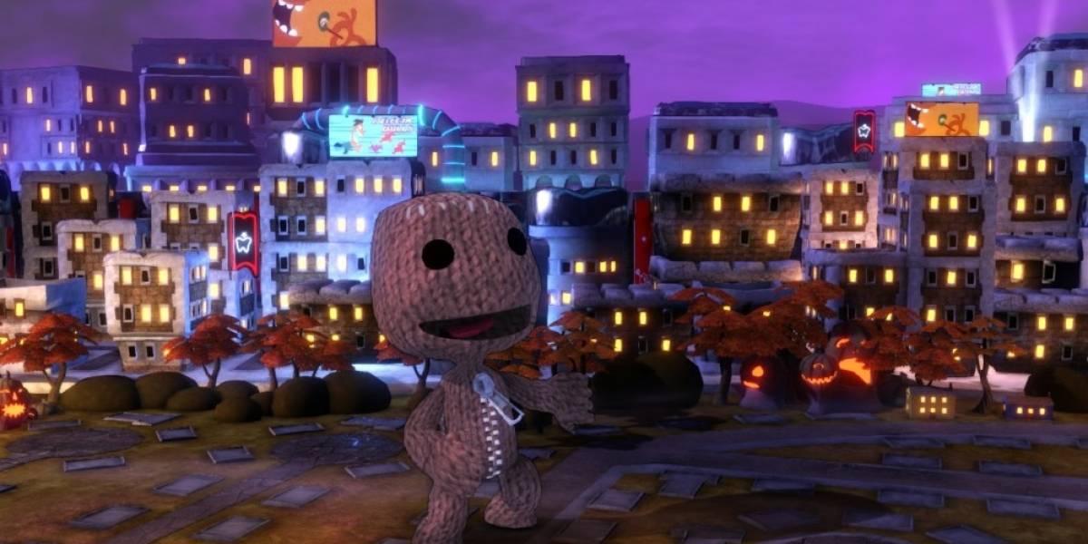 Costume Quest 2 llegará a PS4 y PS3 la próxima semana