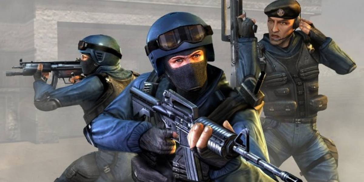 Ya es posible jugar Counter Strike en Android