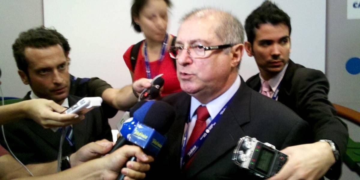 Brasil: El número de usuarios de internet móvil casi se duplicó en 2011