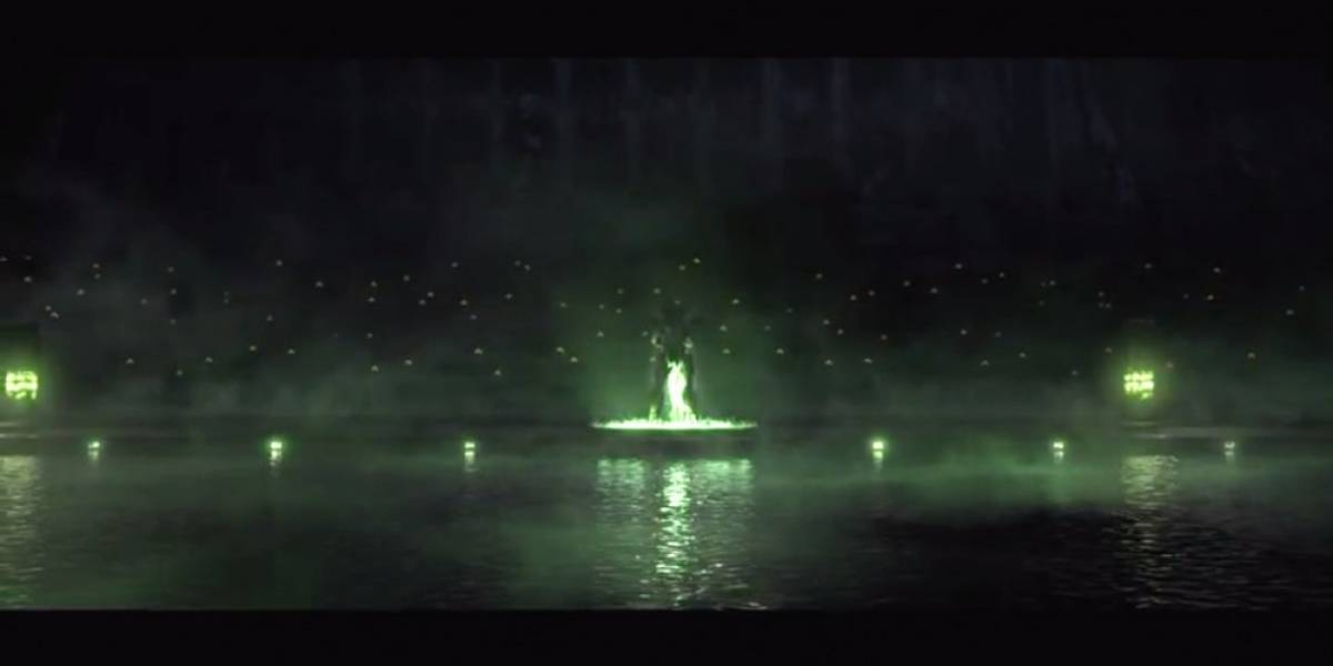 Se publica el tráiler oficial de The Dark Below, primer DLC de Destiny