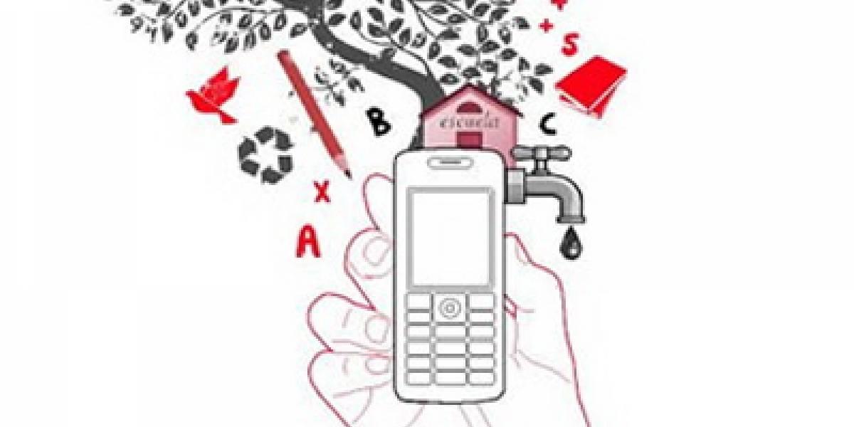 España: Cruz Roja inicia campaña de reciclaje de teléfonos móviles