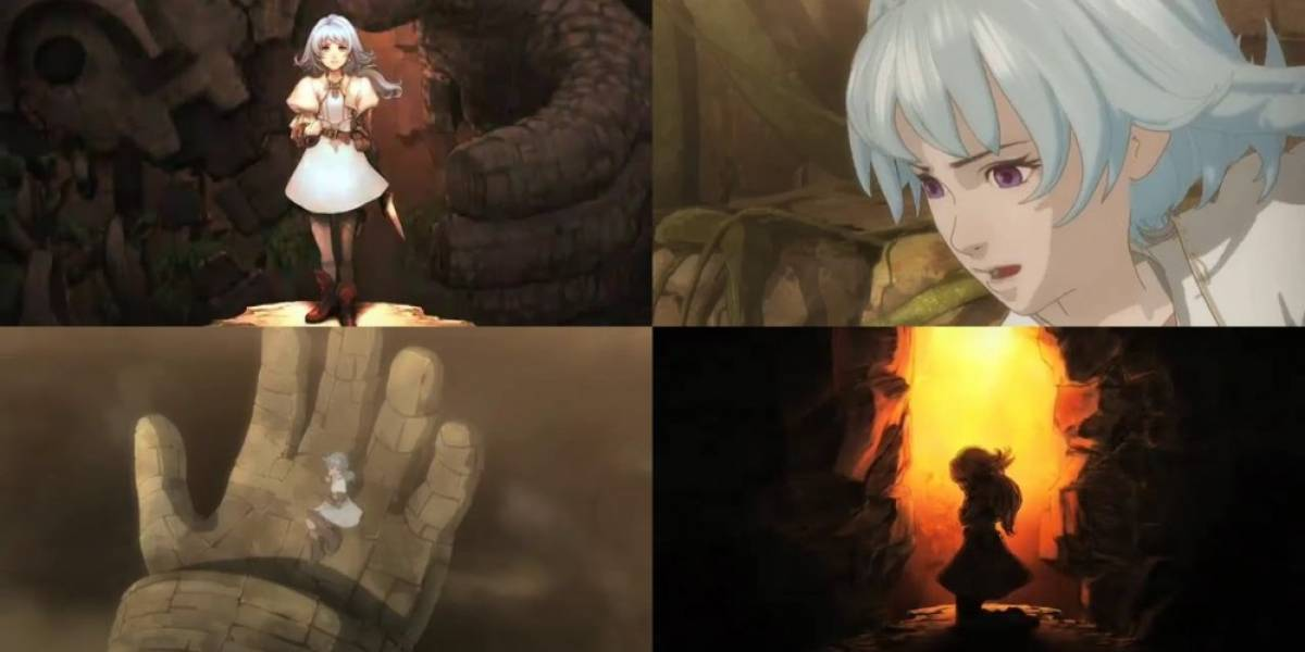 Vean el tráiler conceptual del RPG cancelado de Hironobu Sakaguchi