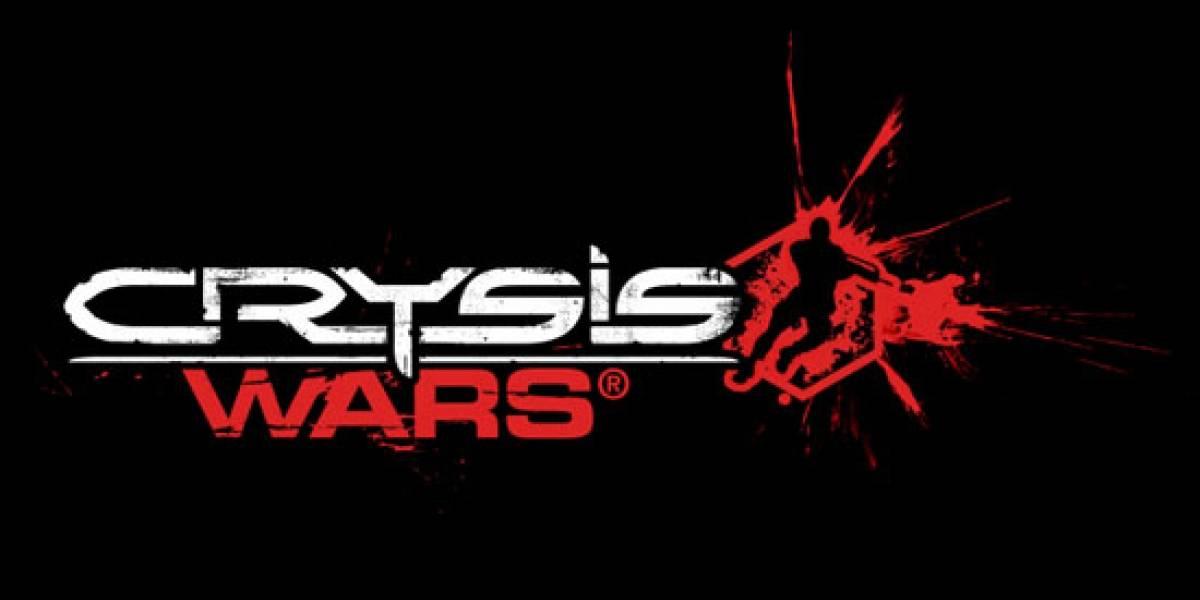 Juega Crysis Wars gratis toda la semana