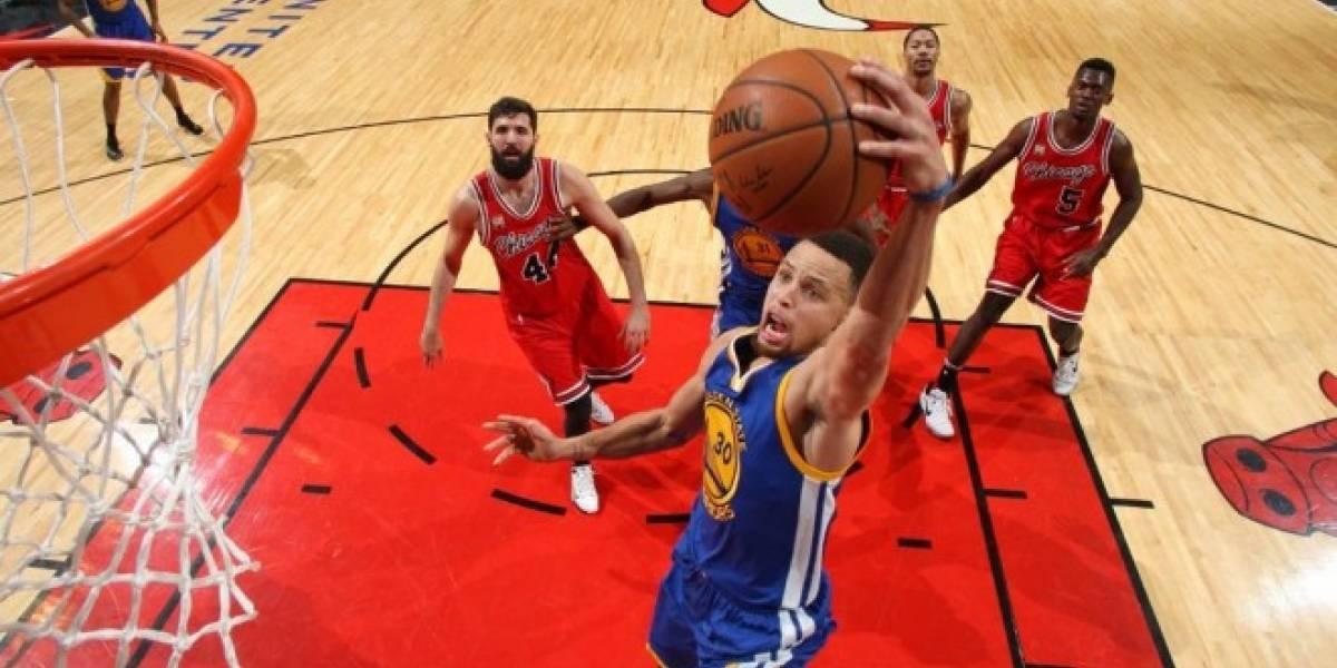 Los videos en 360° llegan a Twitter para ver contenido de la NBA