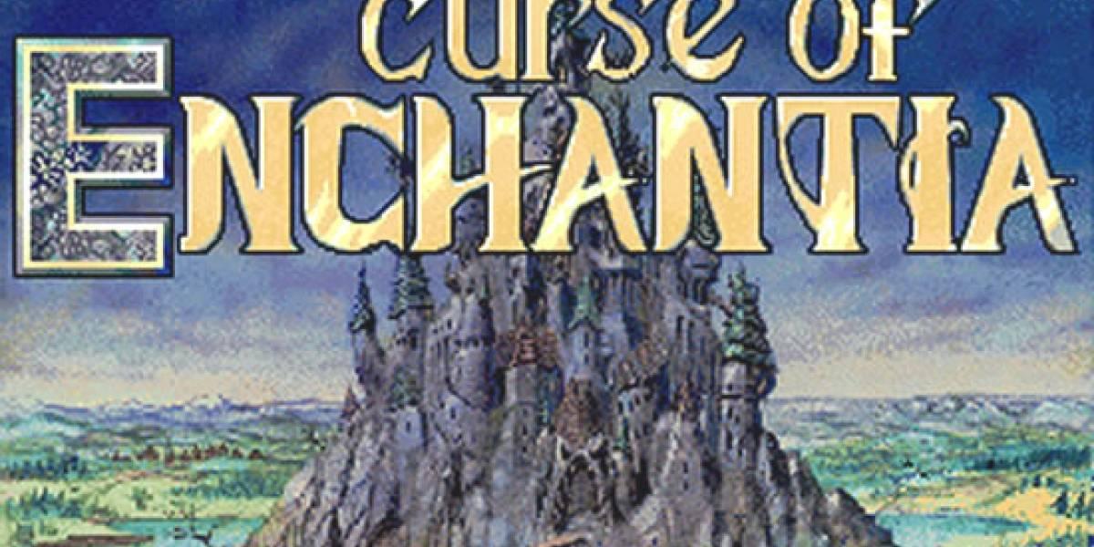 El baúl de los recuerdos: Curse of Enchantia