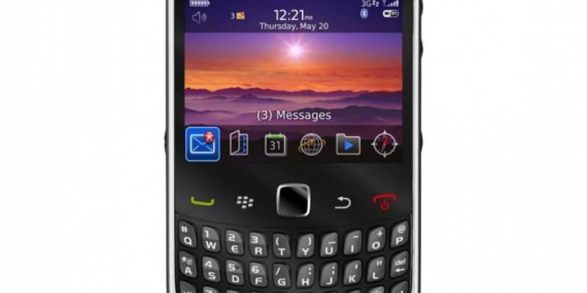 RIM logró récord y vendió 14 millones de BlackBerry en 3 meses