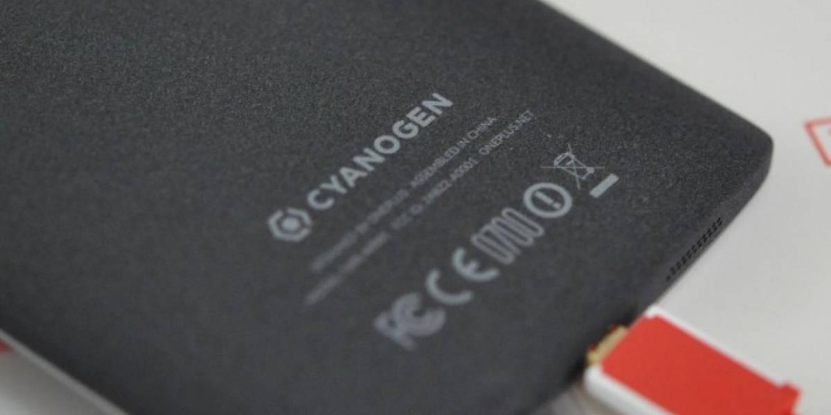 Cyanogen recibe inversión millonaria de Foxconn