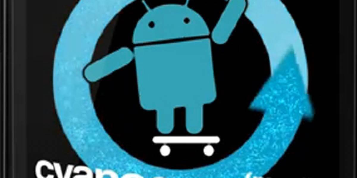 ¡CyanogenMod 7 es Liberado!