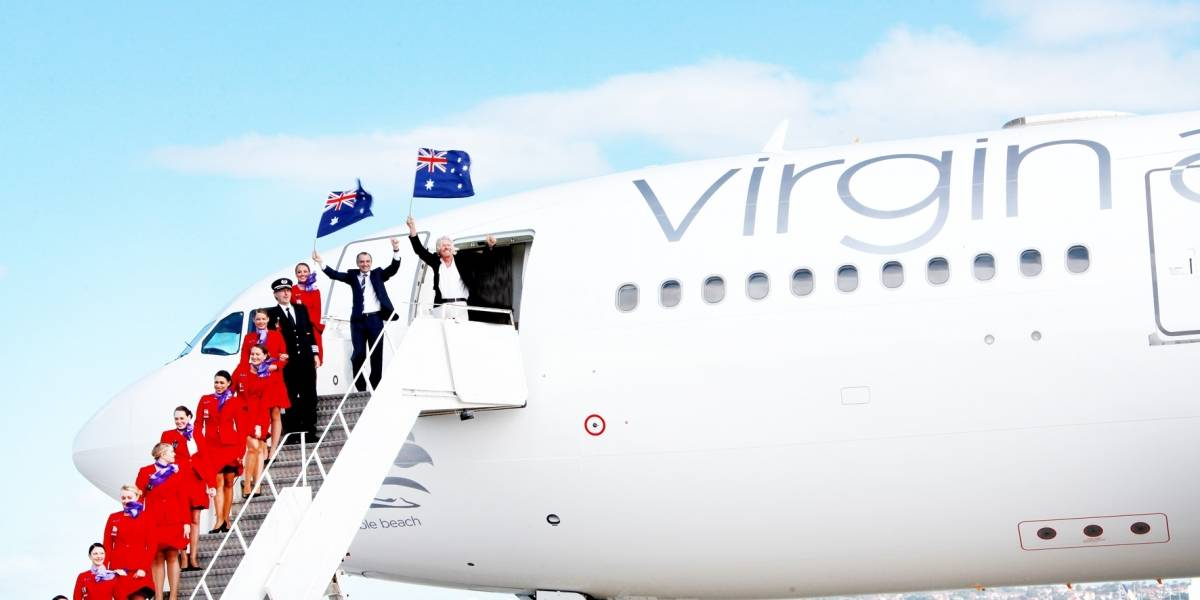 Piloto demanda a Virgin Australia porque manuales no estaban en iPad