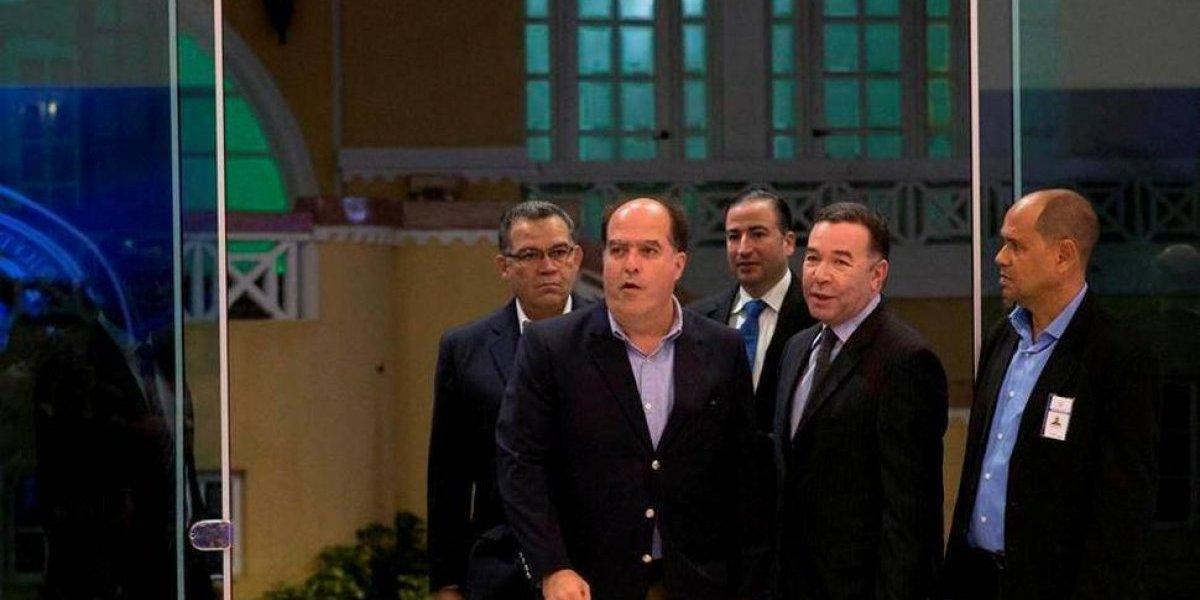Venezolanos en RD vuelven a diálogo