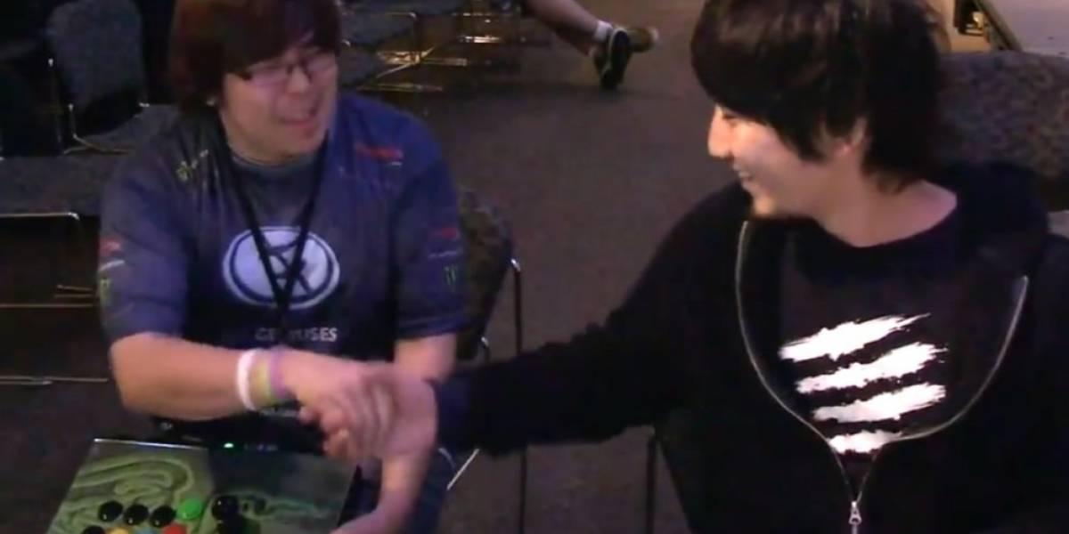 Daigo y Justin Wong reviven su pelea en Street Fighter III: 3rd Strike de hace 10 años