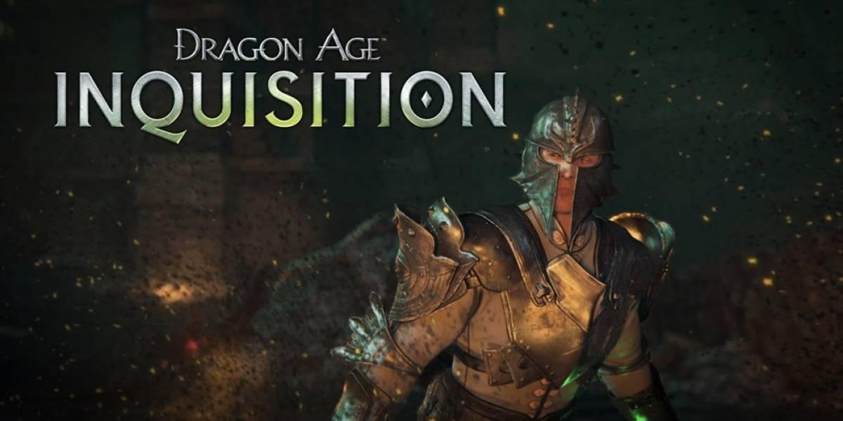 Dragon Age: Inquisition recibe espectacular tráiler cinemático