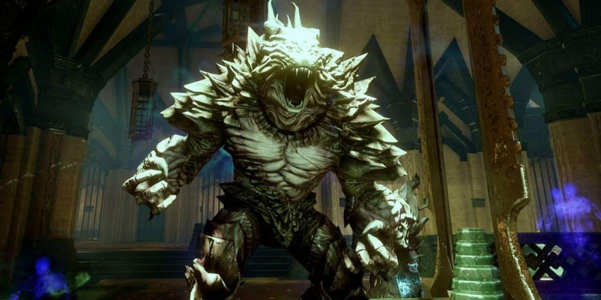 Dragon Age: Inquisition tendrá modo cooperativo para cuatro jugadores