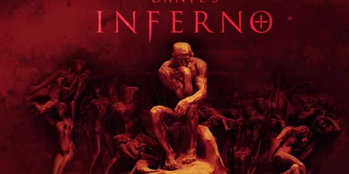 El infierno de Dante tendrá su película