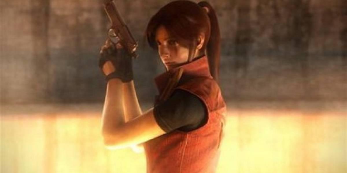 Resident Evil Darkside Chronicles con más presencia