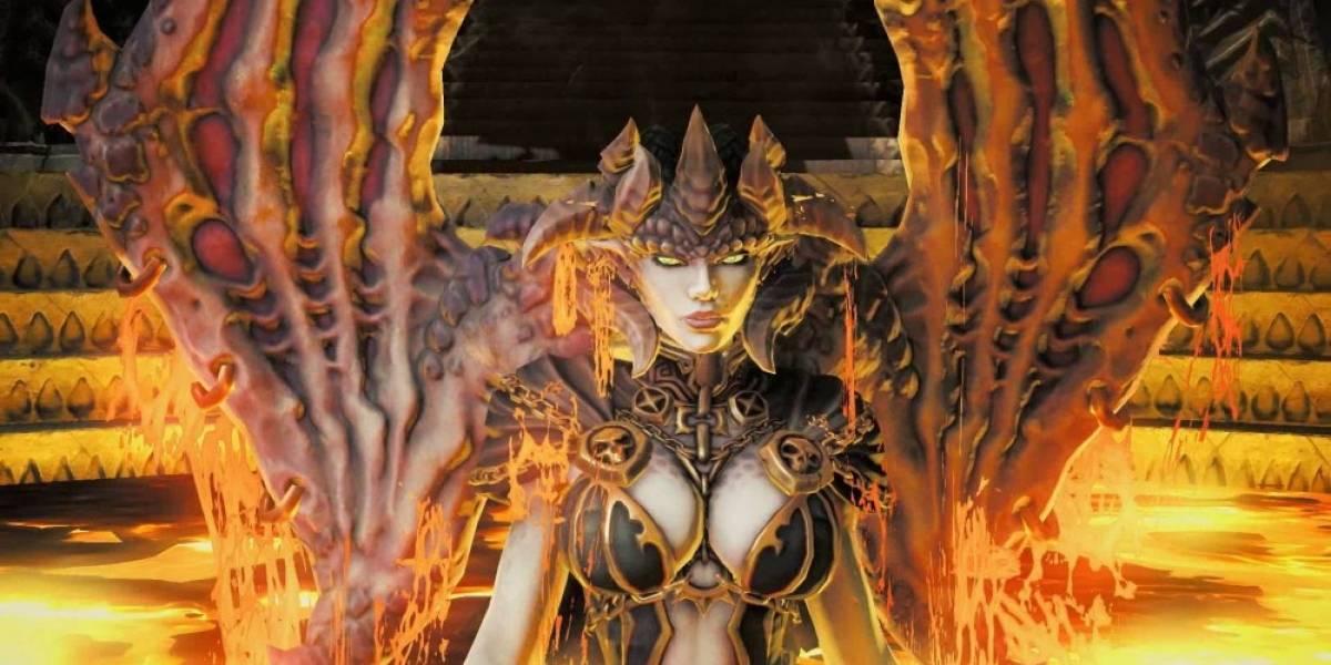 Vean el tráiler de lanzamiento de Darksiders II Deathinitive Edition