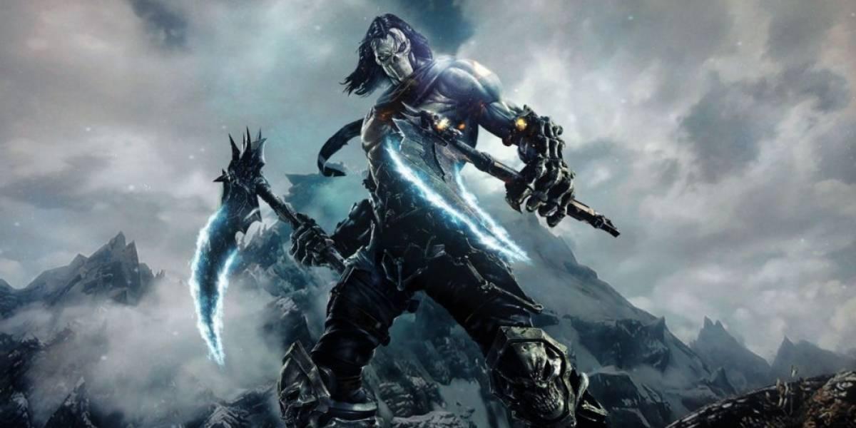 Darksiders II Deathinitive Edition se lanza a fin de año en Xbox One y PS4